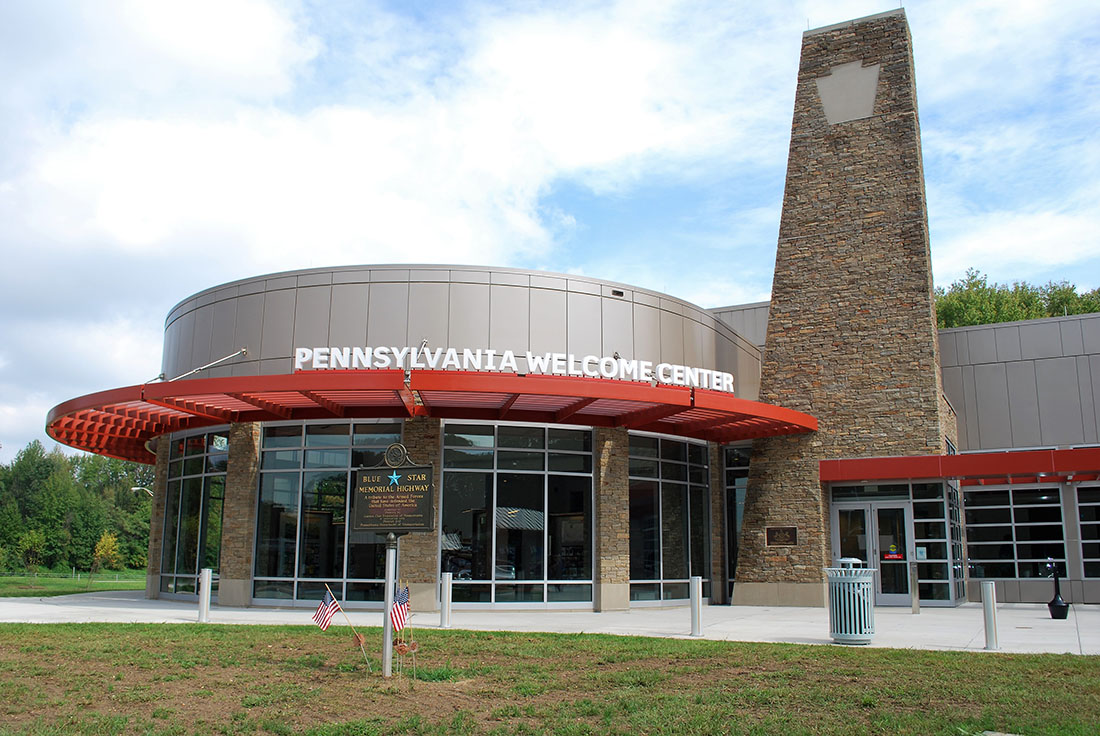 Ext Gallery 19_PA Welcome Center I95
