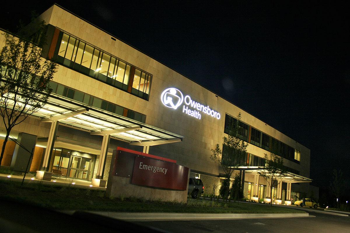 Ext Gallery 8_Owensboro Health Med Ctr